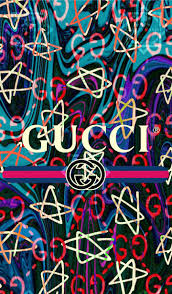 look wallpaper i dig it gucci gang