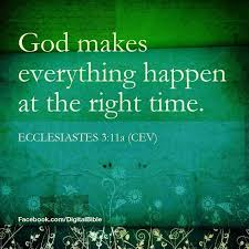 ecclesiastes a he has made everything beautiful in its time