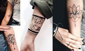 Tatuaz Na Reke 21 Oryginalnych I Kobiecych Wzorow
