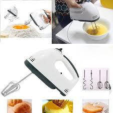 Máy Đánh Trứng - Trộn Bột - Đa Năng - Cầm Tay Mini Cao Cấp - PL 6610 - Hàng  Nhập Khẩu - Máy đánh trứng Thương hiệu OEM
