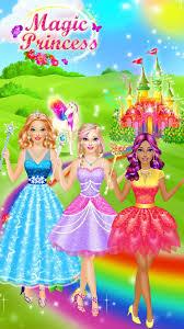 magic princess for android apk