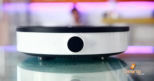 Bếp cảm ứng điện từ Xiaomi Mijia có tốt không?