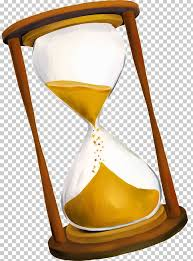 hourglass time sand png clipart clock
