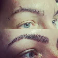 Microblading by Adriana Morris from Arch... - Arch Studio Knox   Facebook