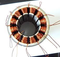 bldc winding machine