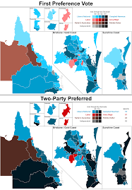 2012 Queensland state election - Wikipedia