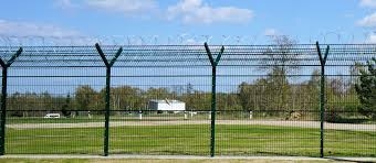 Security Fence For Every Requirement 100 Quality