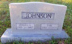 Lenora Adeline Cooper Johnson (1919-1987) - Find A Grave Memorial