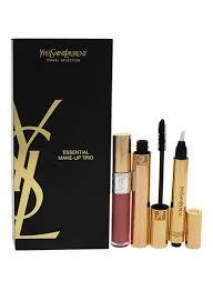 yves saint lau essential makeup