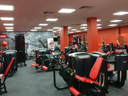 snap fitness leeds wellington st