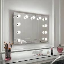 vanity hollywood mirrors azaback vip