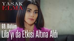Şahika, Lila'yı da etkisi altına aldı - Yasak Elma 69. Bölüm - YouTube