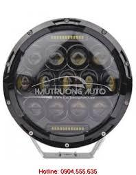 Đèn pha xe máy LED siêu sáng 755