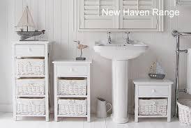 new haven free standing bathroom