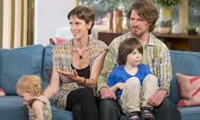 By all means be 'off-grid' parents, but do it quietly | Barbara ...