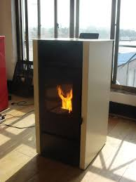 exporter of pellet stove fireplace