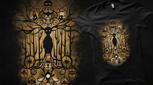 qwertee limited edition daily t