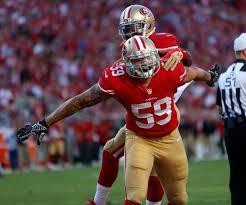 49ers injury-laden defense still ranks last; Jimmie Ward, Aaron ...