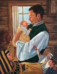 """Joseph Smith's Birth Foretold""""   Book of Mormon Central"""