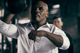 Ip Man 3': The Quiet Man meets Mike Tyson - The Boston Globe