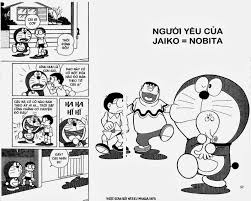 Doraemon Short chap 400 | Truyện tranh | truyen tranh hay