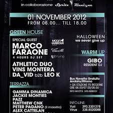 Peter Pagano @ Classic Club, Rimini (IT) • Halloween After Party •  01/11/2012 by Peter Pagano | Mixcloud