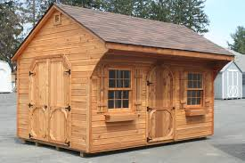 lean to garden shed designs