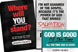 god s not dead resources