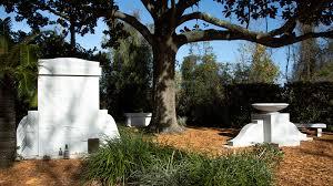 jacksonville s southern rock graves
