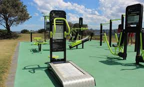 the ten best outdoor gyms in sydney