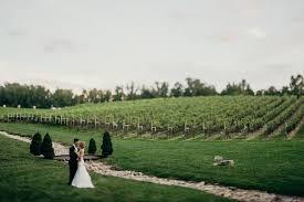 wedding sneak k potomac point winery