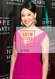 Veronica De La Cruz at HEART FULL Benefiting the Eric De La Cruz Hope For  Hearts Foundation