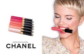 chanel makeup advert saubhaya makeup