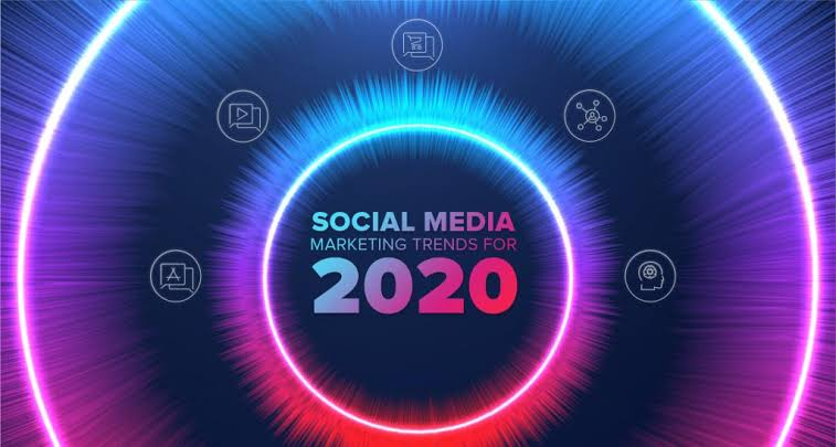 "Image result for 2020 social media marketing trends"""