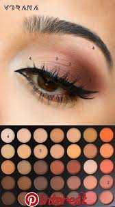 simple eye makeup tips for beginners