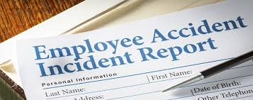 writing an effective accident report