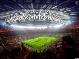 fifa 18 stadium hd wallpaper