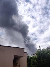 Porto Marghera: esploso un serbatoio di prodotti chimici ...