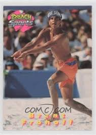 1992 Beach Sports - [Base] #30 - Brent Frohoff