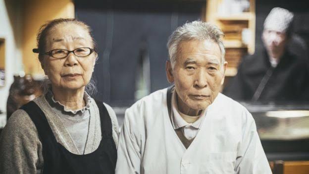 """Resultado de imagem para idosos japoneses"""""""