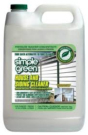 9 Best Pressure Washer Soap Detergents Reviews Guide