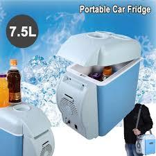 durable 7 5l 12v car freezer fridge
