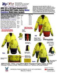 safety vests reflective vests survey