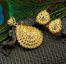 maharashtrian bridal jewellery