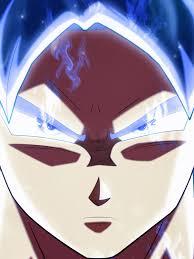 son goku dragon ball super 4k hd