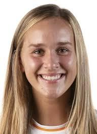Ava Bell - Volleyball - University of Tennessee Athletics