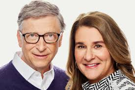 How Bill and Melinda Gates Are Transforming Life for Billions in ...