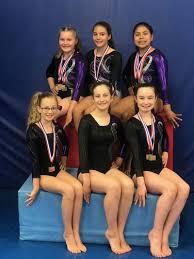 G2 Gymnastics earns state titles | Potter Leader-Enterprise |  tiogapublishing.com