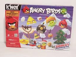 KNEX Angry Birds Hammin Around