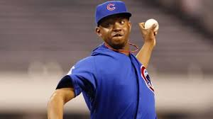 Orioles agree to one-year deal with LHP Wesley Wright, pending ...